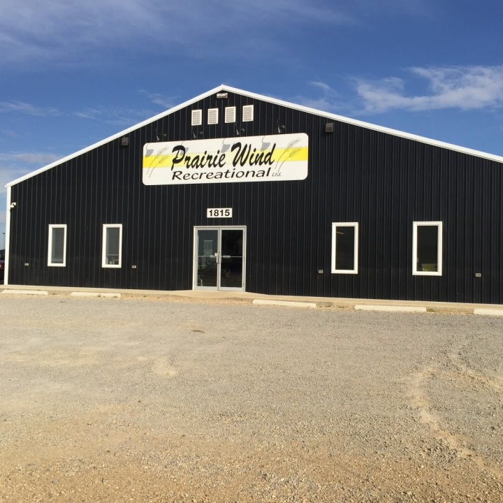 Prairie Wind Recreational