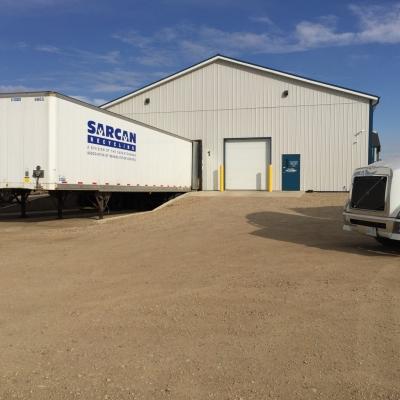 SARCAN Recycling Depot