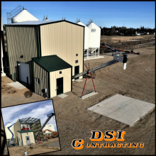 DSI Contracting