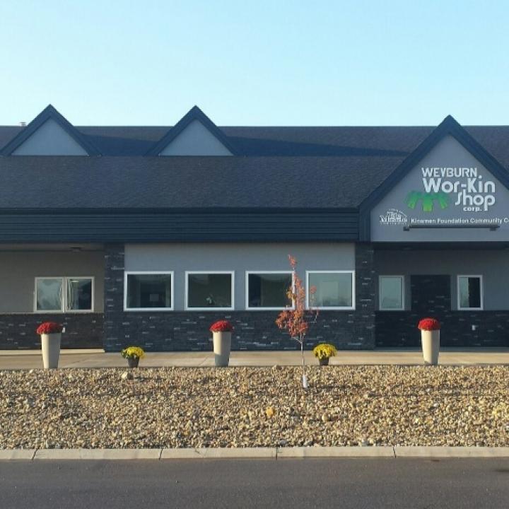 Weyburn Wor-Kin Shop